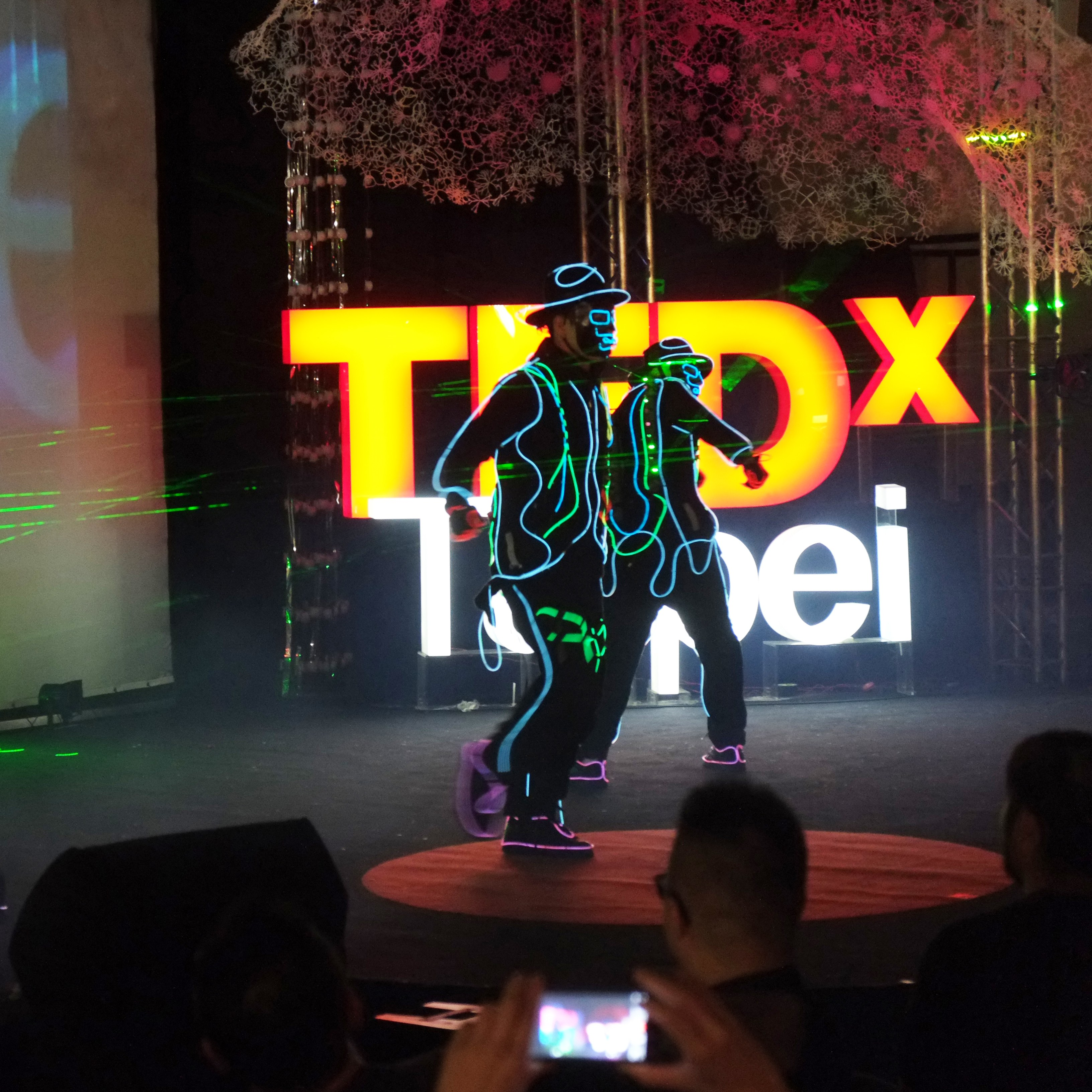 2010 TEDxTaipei