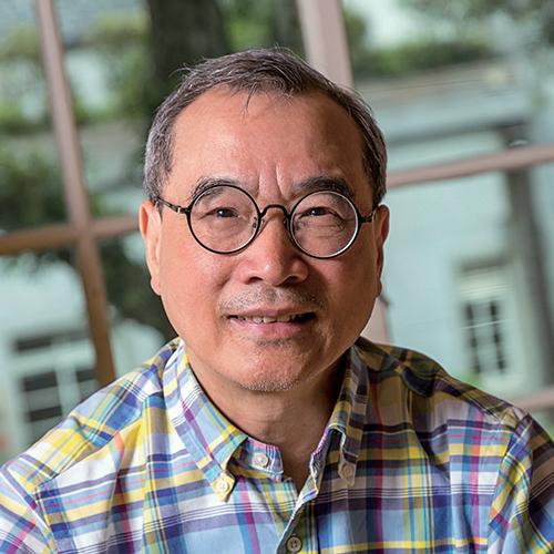 王榮文-遠流出版公司董事長
