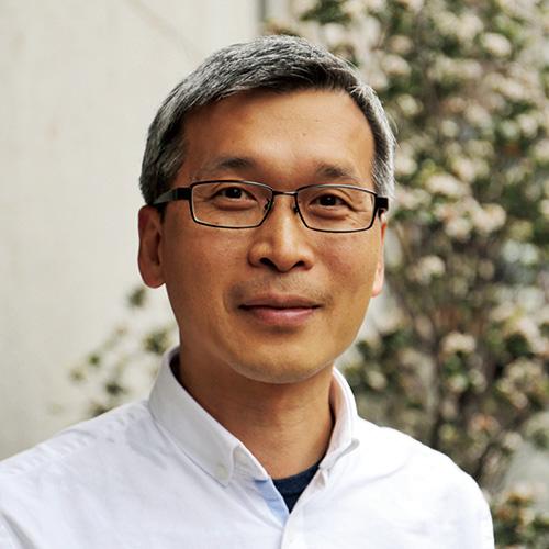 李正芳-台灣文創發展股份有限公司營運長