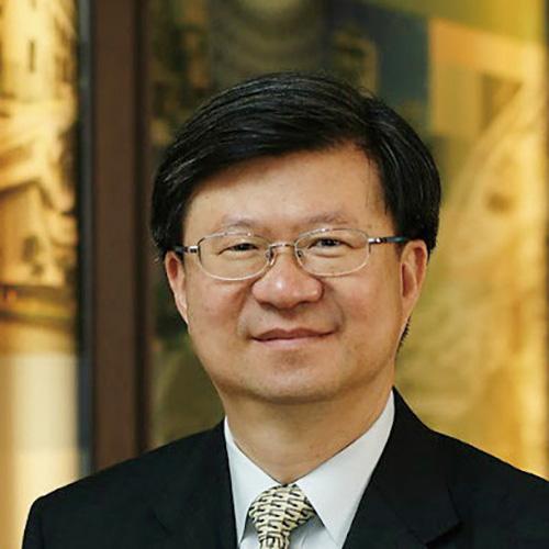 吳思華-國立政治大學教授