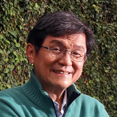 楊啟航-財團法人國家實驗研究院兼任資深顧問